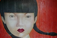 beauty of asia xxvi by khamsin ouaichai