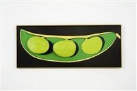 green horizontal by marjorie virginia strider