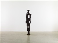 state ix by antony gormley