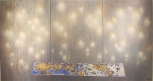 light alone by zoya frolova