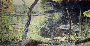 japanese elms by william nichols