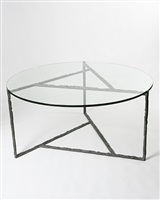 table ronde by bruno romeda