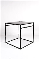 table cube by bruno romeda