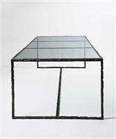 table de salle à manger by bruno romeda