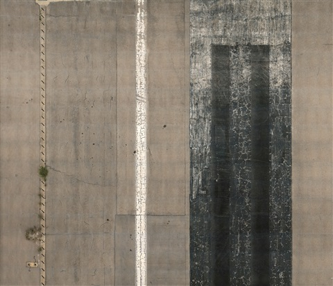 untitled (runway), hong kong by andreas gefeller