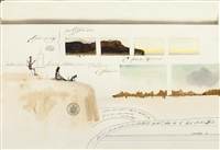 art and artists by saul steinberg
