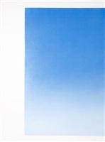 blue over... n3 by koka ramishvili