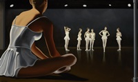 to wait by kenton nelson