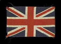 black flag by peter blake