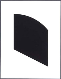 black by ellsworth kelly