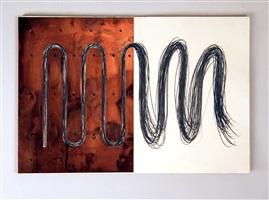copper piece by gary kuehn