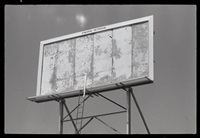 billboard, los angeles by dennis hopper