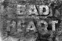 bad heart (downtown los angeles) by dennis hopper