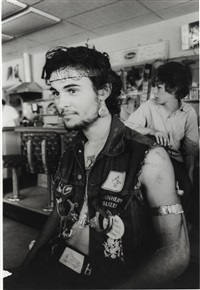 biker by dennis hopper