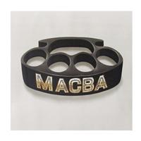 macba (de la serie bling) by marco mojica