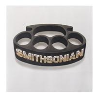 smithsonian (de la serie bling) by marco mojica