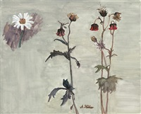 these are still flowers 1913-2013 no.15 by yang jiechang
