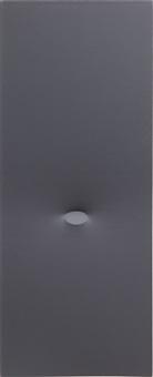 un ovale grigio by turi simeti