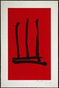 palo alto by robert motherwell