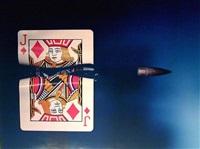 bullet through jack by harold eugene edgerton