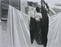 sheets by manuel alvarez bravo