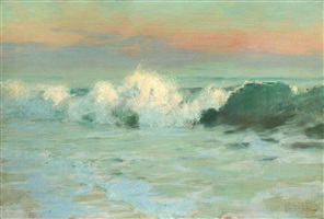 marine by howard russell butler