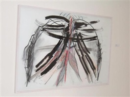 großer engel by ulrike rosenbach