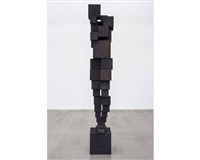 daze by antony gormley