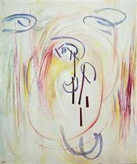 vivace by hilla rebay von ehrenwiesen
