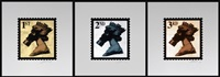 stamps of mass destruction (10 years on legacy edition) by james cauty