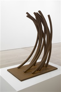 95.5 arc x 13 by bernar venet