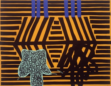 expo chicago, the international exposition of contemporary modern art by david reed