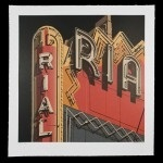 rialto by robert cottingham
