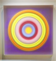 imploded yellow ring system by hc berg
