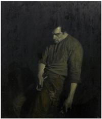the gunslinger by philip leslie hale