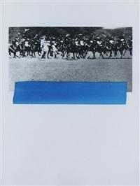 cavalry by john baldessari