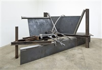 horizon by anthony caro