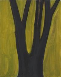 tree (green) by mats gustafson