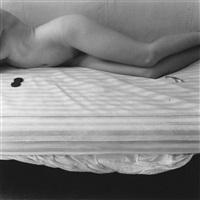 untitled, new york, 1979-80 (n.392.1) by francesca woodman
