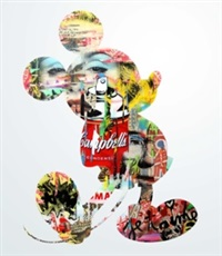 untitled by mr. brainwash