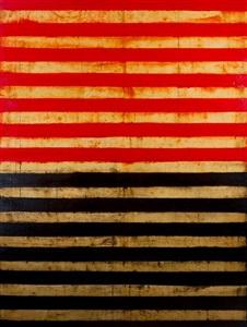 larsen art auction by robert kelly
