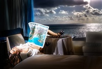 dreaming the world by david drebin