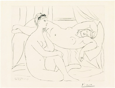 herbst 2014 by pablo picasso