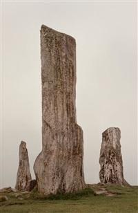 present form: còig by darren almond