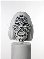 catman by marc quinn