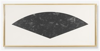 black curve by ellsworth kelly