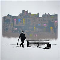 tma (the morning after) - bristol by nick walker