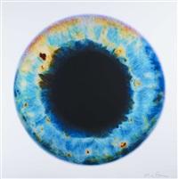 blue planet by marc quinn