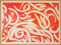 spaghetti by james rosenquist