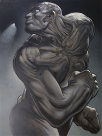 tiras by peter howson